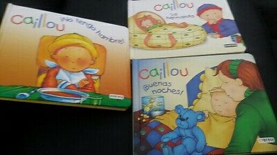 Lote caillou