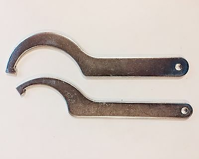 FK Automotive Coilover Adjuster C Spanners Pair