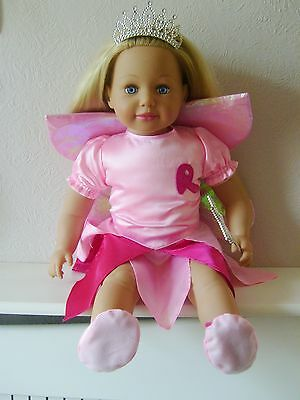 """Sally Toddler Doll 26"""" By Zapf Creation"""