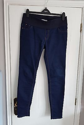 new look maternity jeggings