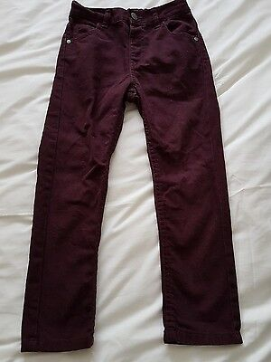 boys jeans age 5- 6 years