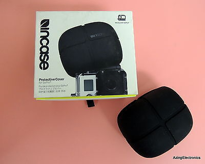 Incase Protective Cover For GoPro - Black