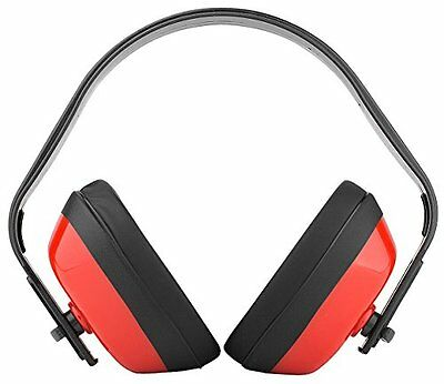 TR Industrial Safety Ear Muffs ANSI S3.19 Approved