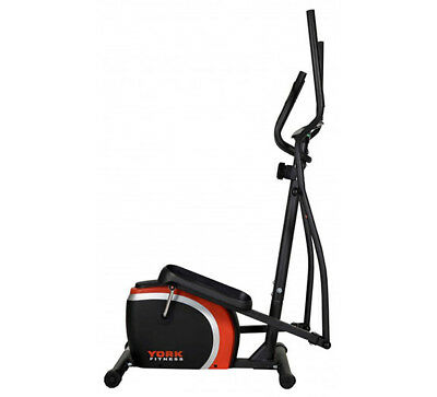 New York Performance Cross Trainer