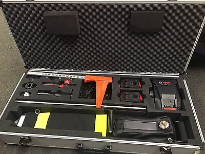 IML PowerDrill IML-RESI PD400 Wood Testing System For Tree & Timber 400mm