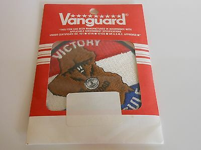 RARE - US Air Force - Victory in the Gulf Patch - Vanguard - New