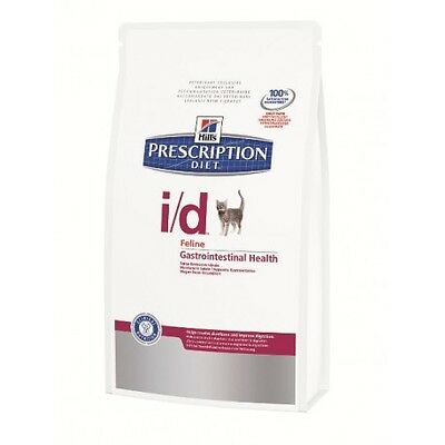 Hill's Prescription Diet Feline i/d  Saco de 5 Kg