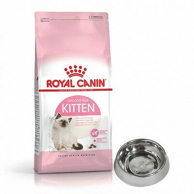 Royal Canin Feline Health Nutrition Kitten 36 Saco de 4 Kg