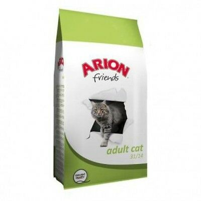Arion Friends Adult Cat Saco de 3 Kg