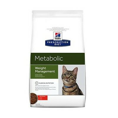 Hill's Prescription Diet Metabolic (Feline) Saco de 8 Kg