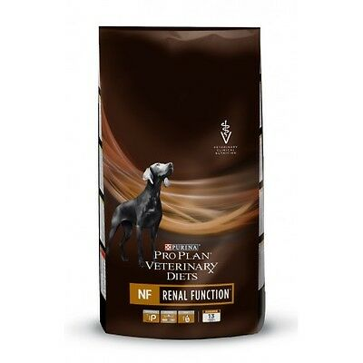 Purina Pro Plan Veterinary Diets NF Renal Function Saco de 12 Kg