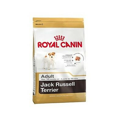 Royal Canin Jack Russell Saco de 7 5 Kg