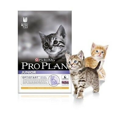 Purina Pro Plan Junior Gato Pollo Saco de 1 5 Kg