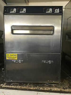 Nelson Speedclean 35 Fully Refurbished Commercial Glasswasher With Gravity Drain