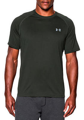 Under Armour 1228539 UA Men's Tech Short Sleeve T-Shirt Tee *YOU PICK*