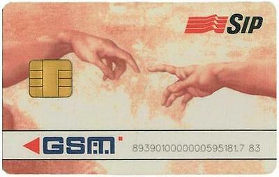 New! Sim 335 6 Sei Cifre Gold Number Business Numero Facile 9 Cifre Totali