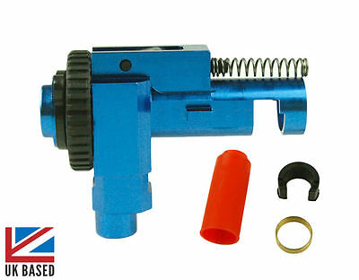 Airsoft Prowin Style Aluminium CNC Hop-Up Chamber For M-Series