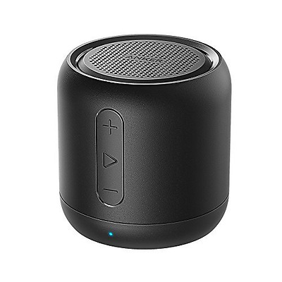 Anker SoundCore mini, altavoz bluetooth portatil Recargable 15 h de reproduccion