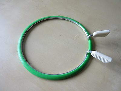 Plastic Embroidery Hoop - 5 inch