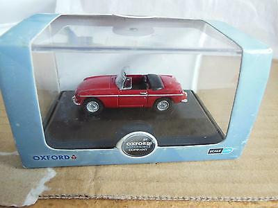 Oxford Diecast Code 76Cor3002 Ford Cortina Mk 111 Red Livery  Oo Gauge  25D