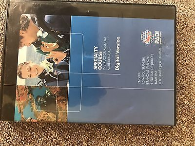 Specialty Course PADI