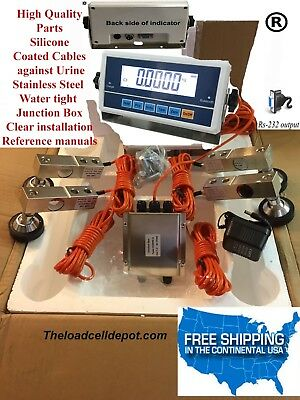Livestock Scale Kit Cattle Hogs Pigs Squeeze Chute,Priefert,Tarter,RuralKing.P.R