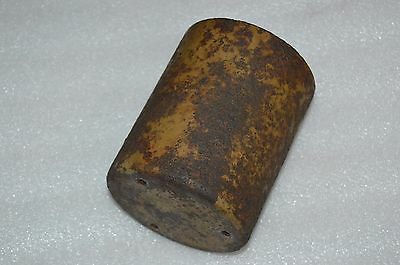 WW2 German Container S-Minen35 Orginal paint