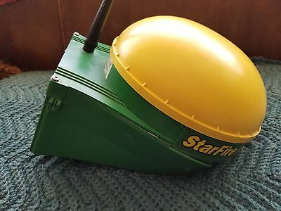 John Deere Starfire ITC Receiver WITH RTK Activation and 900 radio!