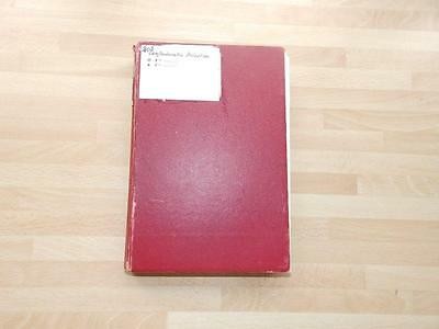 (3494) Switzerland Stamp Collection M & U Early Onward In Stock Album