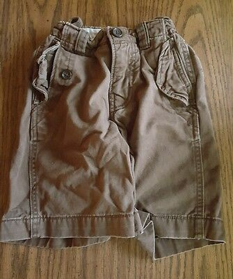 Gap Boys shorts size 6