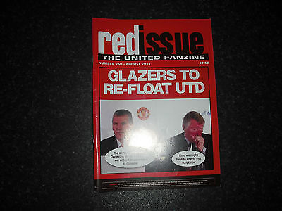 Red Issue-No.250 August 2011
