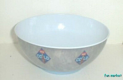 Coca Cola Metal Bowl  With Coke Design New Old Stock