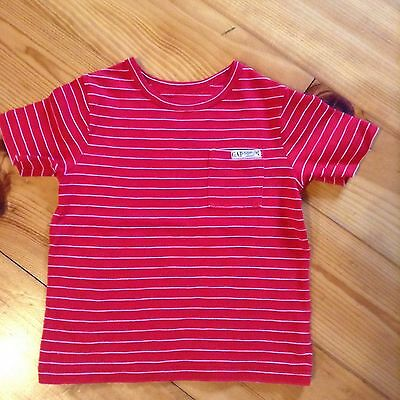 Baby GAP t-shirt 18 - 24 months boy - Immaculate condition