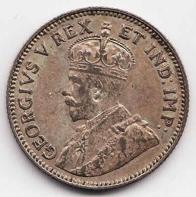 1924 East Africa 50 Cents