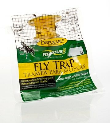 Rescue! Fly Trap