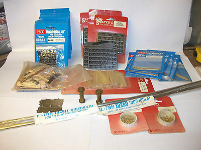 O gauge track and accessories bundle