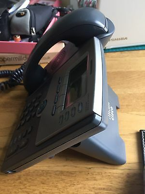 Cisco IP Phone SPA504G Office Business VOIP