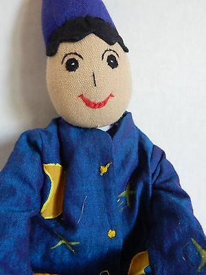 Bobby - Haunted Male Doll - Last time listed