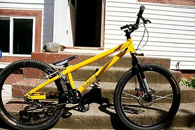 Inspired Element Trials Bike For Sale