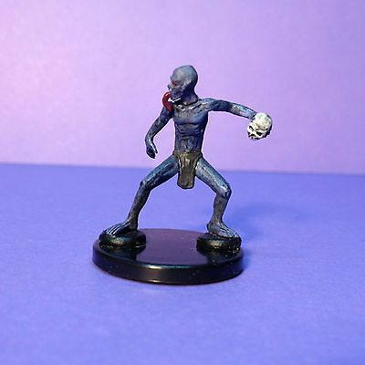D&D Miniatures Ghoul 07/65 Pathfinder Rise of the Runelords WOTC DDM RPG