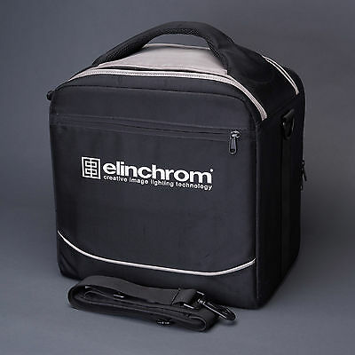 Elinchrom ProTec Poly Padded Case for 2 Heads