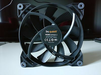 Be quiet! Pure Wings 2 case fan 140mm