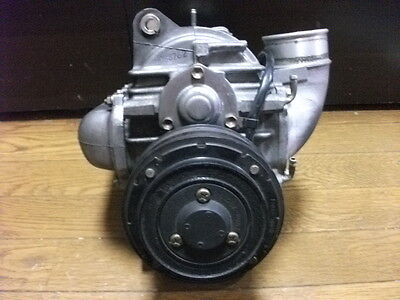 TOYOTA SC14 Supercharger Unit 1G-GZE MR2 Mk1 AW11 AE86 AE92 4AGZ Upgrade Rare!!