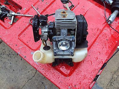 RedMax power head tank, carb String/Line Trimmer, Weed Whip BCZ2460S