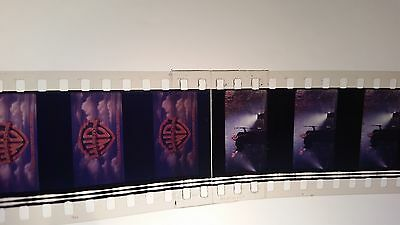 MAD MAX - BEYOND THUNDERDOME. Orig 35mm trailer.  Mel Gibson