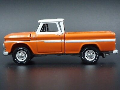 1965 Chevy Pickup Truck Rare 1:64 Collectible Diorama Diecast Model Car