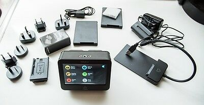 Atomos Ninja 2 Recorder - Perfect Condition - With Accessories