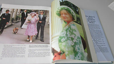 Biography - The Queen Mother. An Australian Tribute, Publ. 1987 ISBN 0949054445
