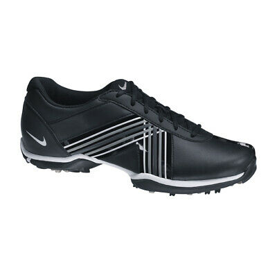 NEW NikeNike Ladies Delight IV Golf Shoes - BLACK [Size: 7.5 US]