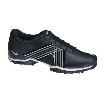NEW Nike Ladies Delight IV Golf Shoes - Black [Size: 9 US]
